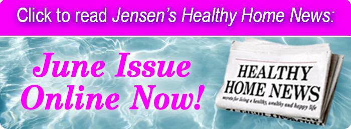 Click to read Jensens June 2021 Newsletter
